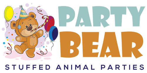Party Bear – Stuffed Animal Parties